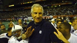 "Alleged Victim's Mother: Jerry Sandusky Admitted It ""To My Face"" 13 Years Ago"